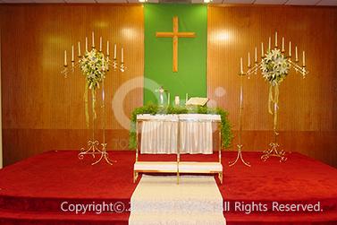 미국_교회웨딩